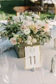 20 Best Wooden Box Wedding Centerpieces For Rustic Weddings