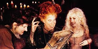 Halloween 3 Cast by Witches Around The World Gathered To Cast A Spell On Donald Trump