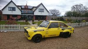 100 Rally Truck For Sale Cars Race Cars