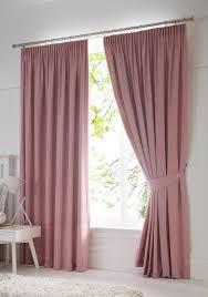 rosa vorhänge kindermobel info pink curtains pink