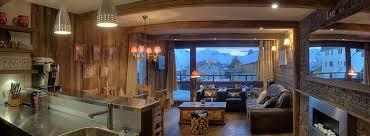 cuisine chalet moderne cuisine chalet trendy surface m with cuisine chalet great d co