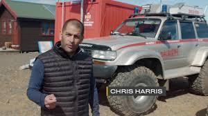 Massive Iceland Rescue Trucks -- /DRIVE ON NBC SPORTS - YouTube