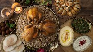 cuisine centre food trails the history of emirati cuisine and where to go for