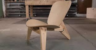 design stuhl selbst bauen diy academy