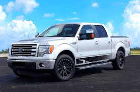100 Truck Parts Topeka Ks Steeda F150 Truck With All The Fixins F150 S Raptors