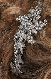 Rhinestone Bathroom Accessories Sets by Wedding U0026 Bridal Hair Accessories U0026 Headbands Nordstrom