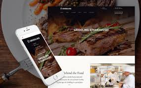 100 Food Truck Websites Top 30 Restaurant WordPress Themes For Creating Delicious