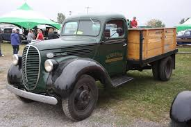 100 Two Ton Truck 1939 Ford Ton By 914four Ford Ford Trucks S