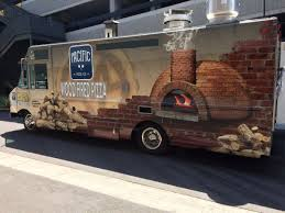 100 Los Angeles Food Trucks Truck Army Inc On Twitter Welcome New Woodfire