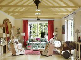 Modern French Country Living Room Ideas by Living Room Country Nurani Org