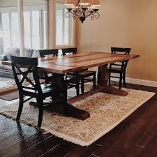 Reclaimed Wood Table Springfield Mo