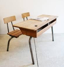 bureau ecolier bureau d écolier ées 50 mobilier vintage