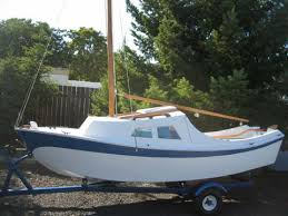 West Wight Potter Used Boat Review