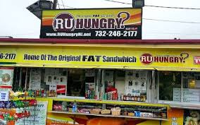 100 Rutgers Grease Trucks The Fat Darrell Sandwich Devour Cooking Channel Hot Trending Now