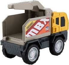 Toy Trucks Matchbox Toys Toys: Buy Online From Fishpond.co.nz Matchbox 1960s Bedford 7 12 Ton Tipper Dump Truck 3 Diecast 99 Image Peterbilt 98 Catjpeg Cars Wiki Sale Lesney Regular Wheels No28d Mack Amazoncom Radio Control Dump Truck By Mattel 27 Mhz Rc Super Fun Hot Blog Field Tripper 3axle Vintage 1989 And 50 Similar Items Garbage Gulper Mbx Bdv59 Youtube Superfast No48a Dodge Ford F250 Dump Truckjpg Fandom 16 Scammel Snow Plough Gpw Toys Buy Online From Fishpdconz Matchbox Group Of Model Including Formula 1 Gift Set 3773020