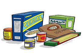 non perishable food
