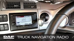 DAF Trucks UK | DAF Truck Navigaion Radio Explained | Product ... Premium Ipad Indash Vehicle Integration Cheap Radio Control Trucks For Sale Find Allnew 2019 Ram 1500 Interior Photos And Features Gallery Android 80 Touch Screen Gps For 052011 Dodge Ram Pickup Ham Station Ak7dd Truck Mount Articles Lmc Dash Cluster Install Hot Rod Network Cb Is A Must In Any Rig King Of The Road Pinterest 121 Teslastyle Navigation Ford Edge 2011 2014 New Original Kdp1c Laser Dvd Optical Pick Up Opel Vw Car Oem Aftermarket Replacement Parts