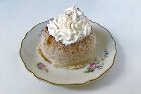 kokosnuss tassenkuchen keto glutenfrei zuckerfrei