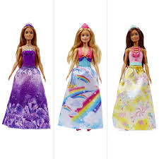 Hedeya Barbie Fully Furnished 2Story House Toys