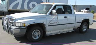 1998 Dodge Ram 2500 Laramie SLT Quad Pickup Truck | Item 223... Histria Dodge Ram 19812015 Carwp Used Lifted 1998 1500 Slt 4x4 Truck For Sale Northwest Pickup Wikipedia Mickey Thompson Classic Iii Skyjacker Sport 2001 2500 Information And Photos Zombiedrive Bushwacker Cracked Dashboard Page 2 Carcplaintscom 3500 Interior Bestwtrucksnet 12 Valve Cummins 600hp 5 Speed Carsponsorscom Hd 4x4 Quad Cab 8800 Gvw Cars For