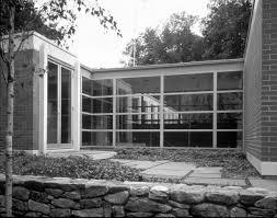 100 Van Der Architects Mies Van Der Rohe Renovation GLUCK
