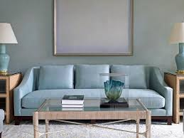 chic blue living room 7 blue living rooms home remodeling ideas