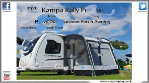Caravan Awnings: Caravan Porch Awning Knowepark Used And New Caravan Motorhome Sales In Scotland Awnings Part Exchange Inflatable Buy Air Porches Top Brands
