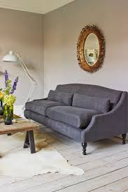 Grey Sofa Living Room Furniture Designs Decorating