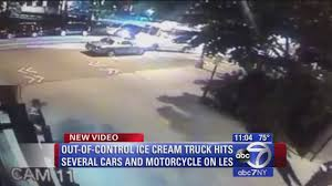 VIDEO: Out-of-control Ice Cream Truck In Manhattan   6abc.com Goldplated Ice Dream Truck Serves Alcoholic Ice Cream In Chicago Ice Cream Kids Youtube Fortnite Search Between A Bench Cream And Helicopter Truck Coloring Pages Colors For Kids With Vehicles Video Top Video Game Vehicles Wheels Express Salt Straw La Stainless Kings Cartoon Children Mrtwists Soft Serve Home Facebook Watch Black Police Car Big Crane Colorful Mister Softee Suing Rival Queens Stealing Battle Pass Challenge Week 4 All Locations Of Us Military Confirms Jade Helm 15 Is About Infiltration Of America