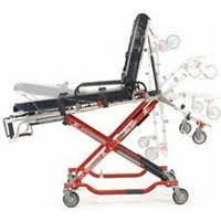 Ferno Stair Chair Model 42 by Ferno Washington 082 2014 Cia Medical