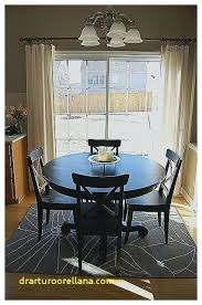 Rug Under Kitchen Table Round Rugs For Lovely Dining Best Jute