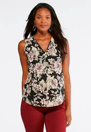 women u0027s tanks u0026 camis cato fashions