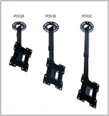 lcd flat mount peerless mounts monitor stands monitor arms