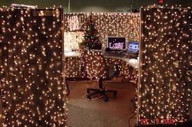 Halloween Cubicle Decoration Ideas by Great Ideas To Have The Best Decorated Office In The Building