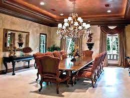 Traditional Dining Room Colors Color Schemes Formal Ideas