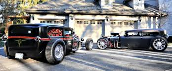 How Low Can You Go? Kevin Sheehan's 39-inch-tall Rat Rod - Autofocus.ca