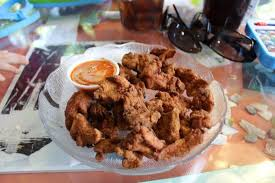 Alligator Tenders Picture of Mrs Mac s Kitchen Key Largo