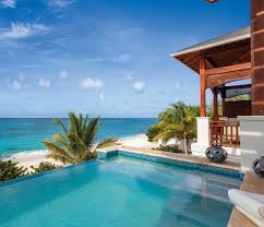 The Zemi Beach House Is Set To Open In Anguilla January 2016 Thierrydehove