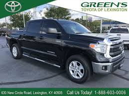 Toyota Tundra Trucks For Sale In Lexington, KY 40517 - Autotrader Used Car Dealership Georgetown Ky Cars Auto Sales 2011 Ford F350 Super For Sale At Copart Lexington Lot 432908 Truck 849 Nandino Blvd 2018 4x4 Trucks For Sale 4x4 Ky Big Blue Autos New Service 1964 Intertional C1100 Antique 40591 Usedforklifts Or Floor Scrubbers Dealer Gmc Sierra 1500 In Winchester Near Commercial Kentucky Annual St Patricks Event With Offroad Vehicle Meetup And On Cmialucktradercom 1977 F150 52151308