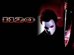 Jamie Lee Curtis Halloween H20 by Halloween H20 Twenty Years Later Wallpapers