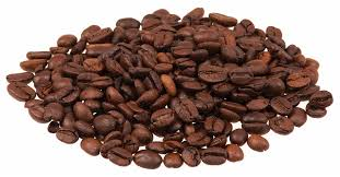 Coffee Beans Caffeine Mocha Roasted