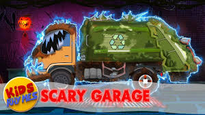Kids Rhymes   Scary Garbage Truck   Spooky Videos For Children ... 20 Garbage Truck Videos For Children Cartoon Enjoy Garbage Truck Wash And Videos For Children Kids Video Elis Bed Youtube Excavators Work Under The River Dump Kids Car Best Trucks Of 2014 Teaching Colors Learning Basic Colours Video Progressive Front Loader Pickup Book Reading I Am A Truck Peterbilt 320 Heil Durapack 5000 Rear Load L Recycling Toy Trash