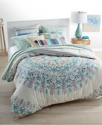 Vera Bradley Bedding Comforters by Whim By Martha Stewart Collection Full Moon Reversible Comforter