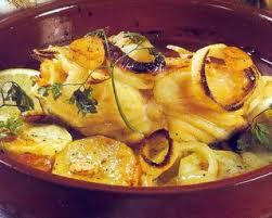 recette de cuisine portugaise facile recette morue les recettes de cuisine en