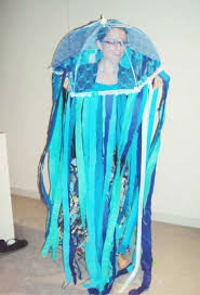 Diy Jellyfish Costume Tutorial 13 by 13 Best Aquatic Inspired Costumes Images On Pinterest Halloween