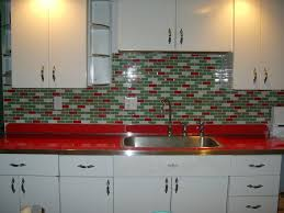 11 red kitchen designs countertops metals and kitchens
