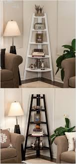 Wood Metal Shelves Cozy Home Living Room Bookshelves Bookcases