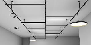 ceiling wall lighting atrium