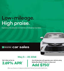 Enterprise Car Sale: Rates As Low As 1.35% APR* Or $1000 Over KBB ... Kelley Blue Book Competitors Revenue And Employees Owler Company Used Cars In Florence Ky Toyota Dealership Near Ccinnati Oh Enterprise Promotion First Nebraska Credit Union Canada An Easier Way To Check Out A Value Car Sale Rates As Low 135 Apr Or 1000 Over Kbb Freedownload Kelley Blue Book Consumer Guide Used Car Edition Guide Januymarch 2015 Price Advisor Truck 1920 New Update Names 2018 Best Buy Award Winners And Trucks That Will Return The Highest Resale Values Super Centers Lakeland Fl Read Consumer