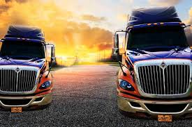 Truck Driving Jobs | EOS Inc.
